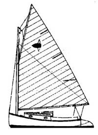 Wittholz Catboat